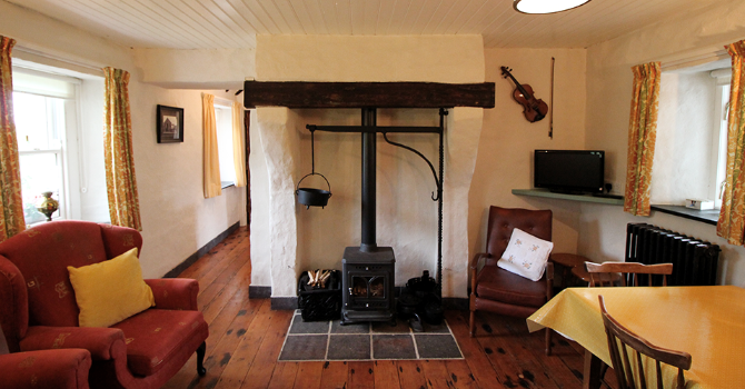 4* Self Catering Cottage in Maghera Co.Derry
